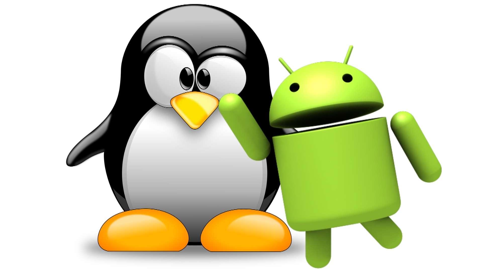 Aprender Linux