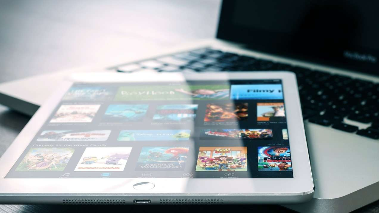 Listas de canales IPTV
