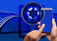 Las mejores Apps para editar vídeos