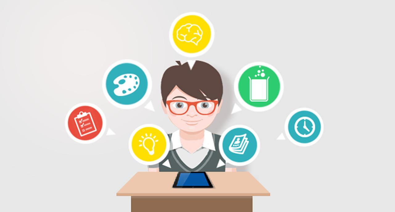 Apps educativas para niños ⋆ Ibingz