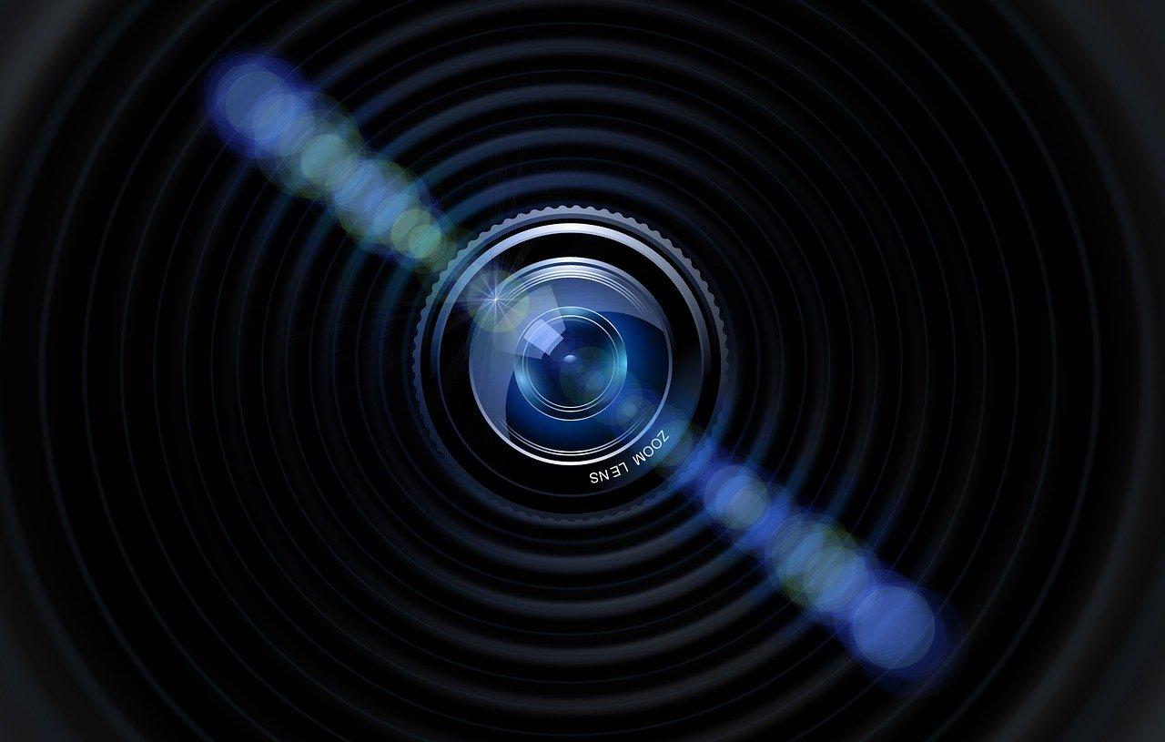 Cámaras Espía ▷ Sistemas de Vigilancia ⋆ Ibingz