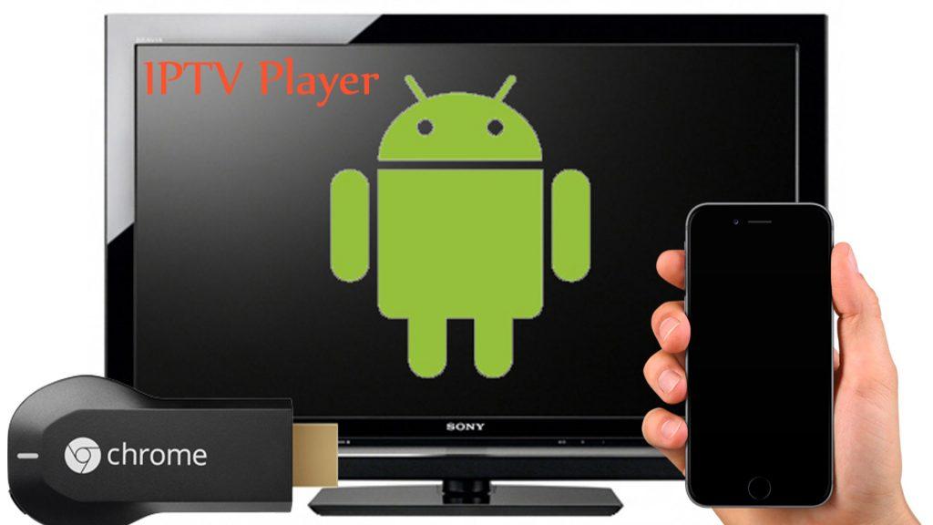 Añadir lista IPTV player