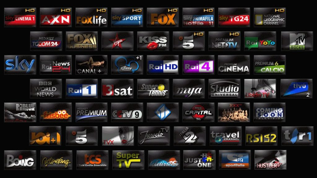 IPTV Player | TV en Streaming Gratis