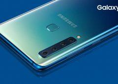 Samsung Galaxy A9   Caracteristicas