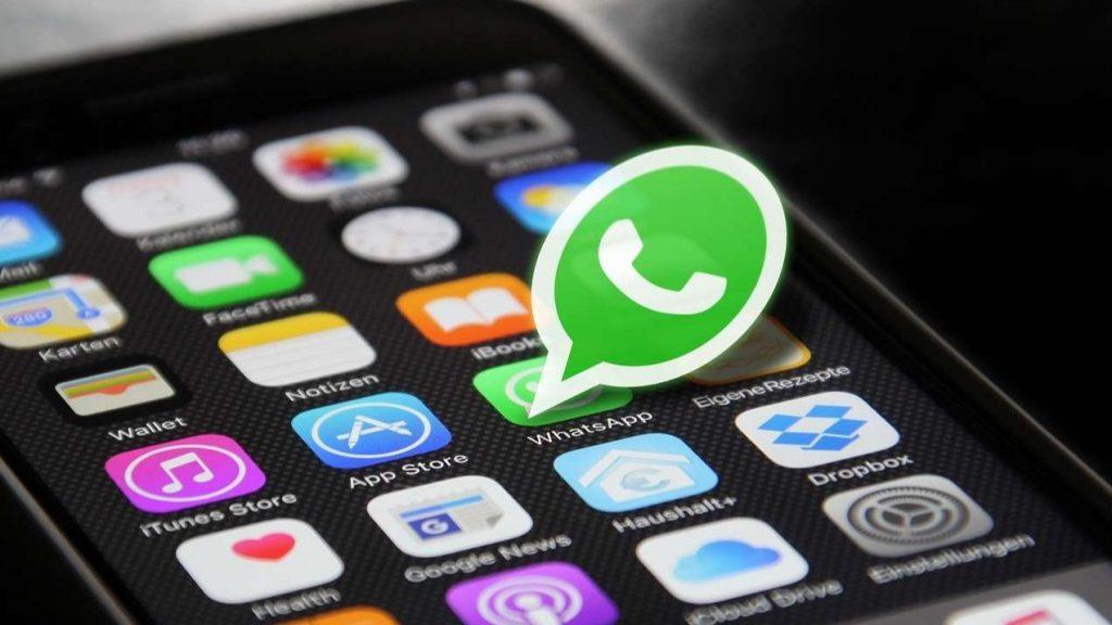 programar publicaciones en WhatsApp