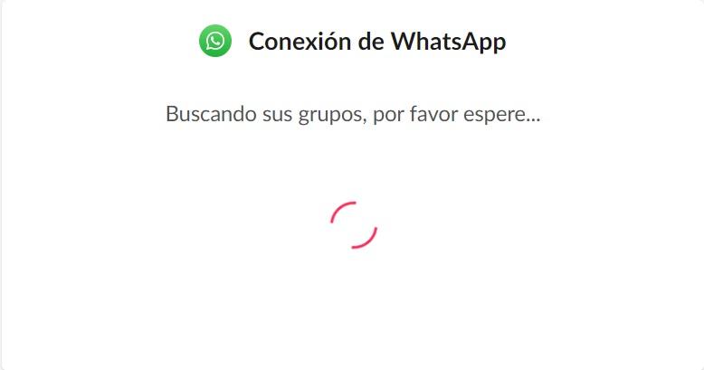 Buscar grupos whatsapp