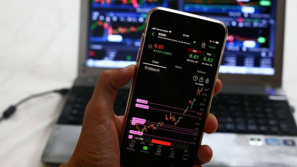 Apps para comprar y vender bitcoines