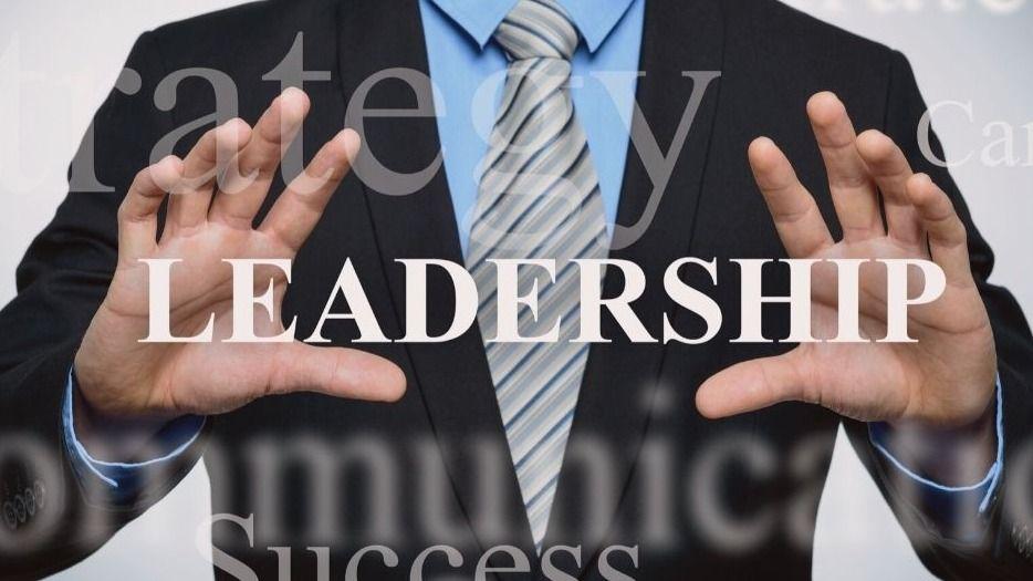 curso de formación en liderazgo