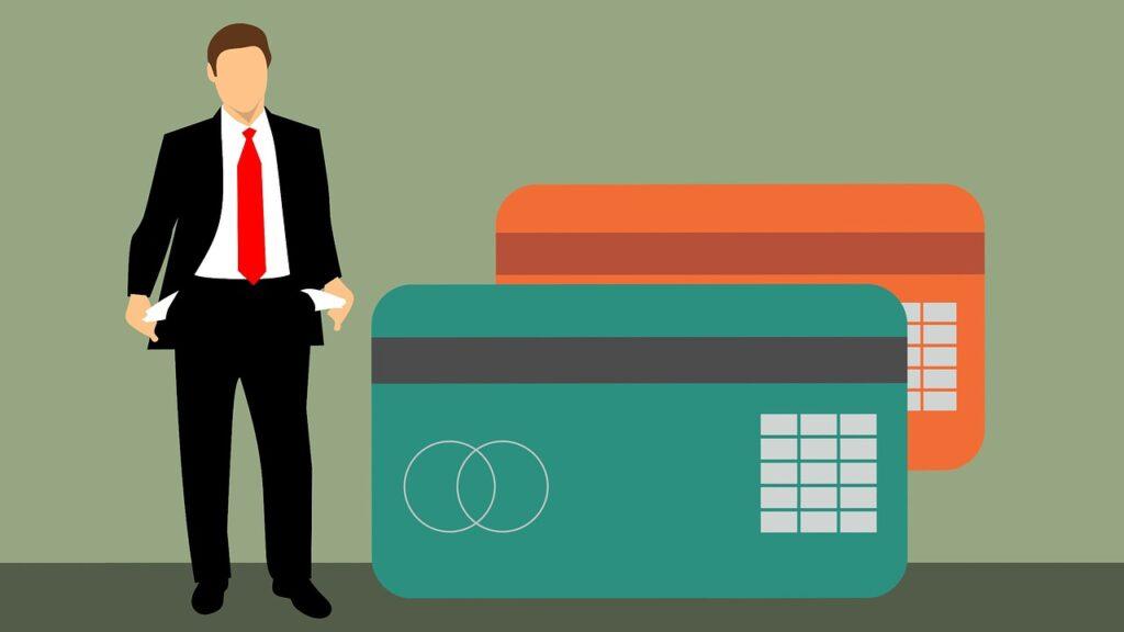 Cobradores de deudas falso