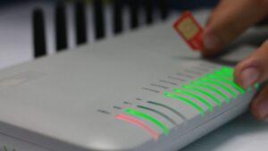 cambiar de operador de fibra y móvil