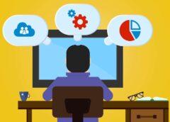 Software de gestión empresarial gratuito