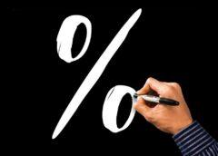 Como calcular porcentajes fácilmente