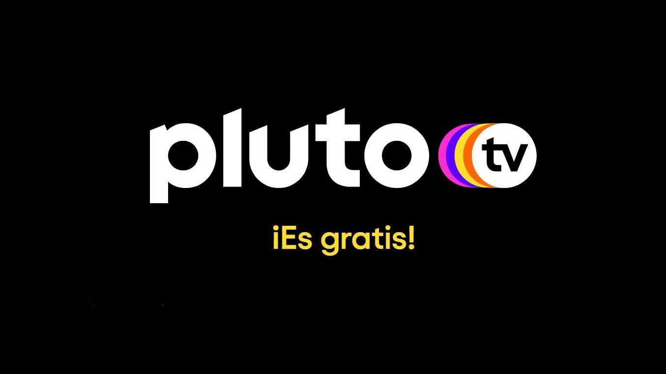 Pluto TV Qué es y como funciona