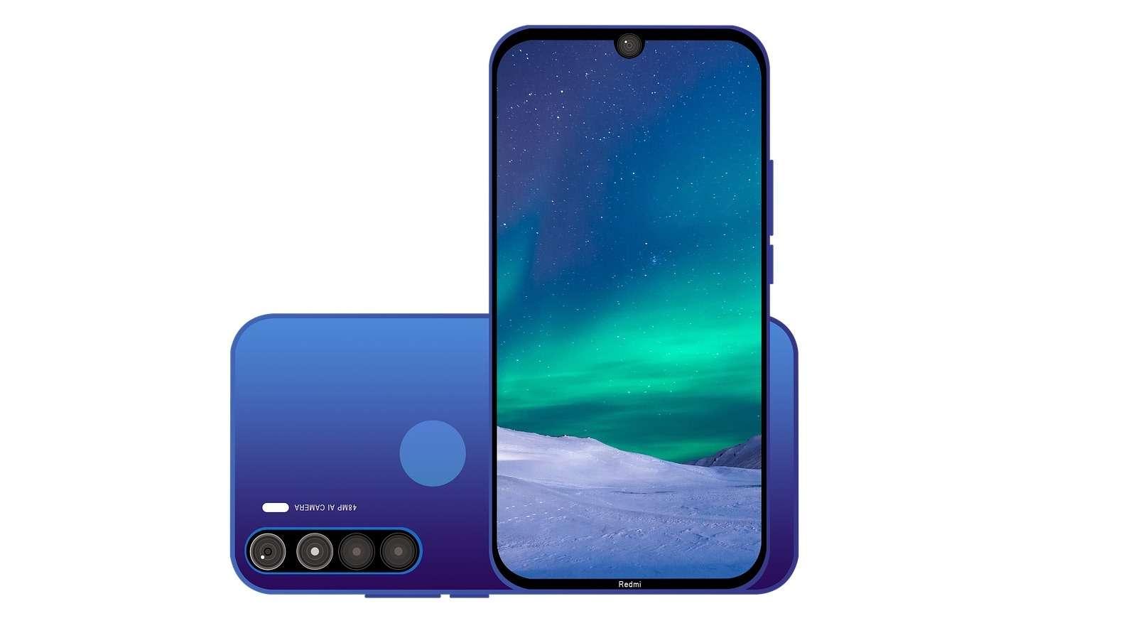 Xiaomi en la cima de vendedores de smartphones