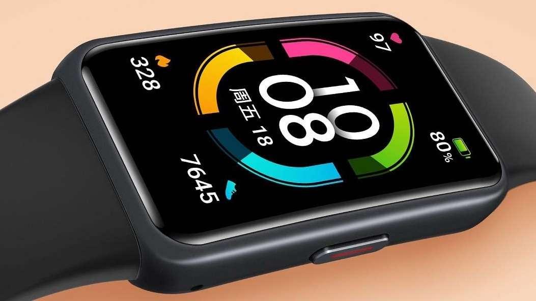 Pulsera Inteligente Huawei Band 6 ⋆ Smartwatch Huawei