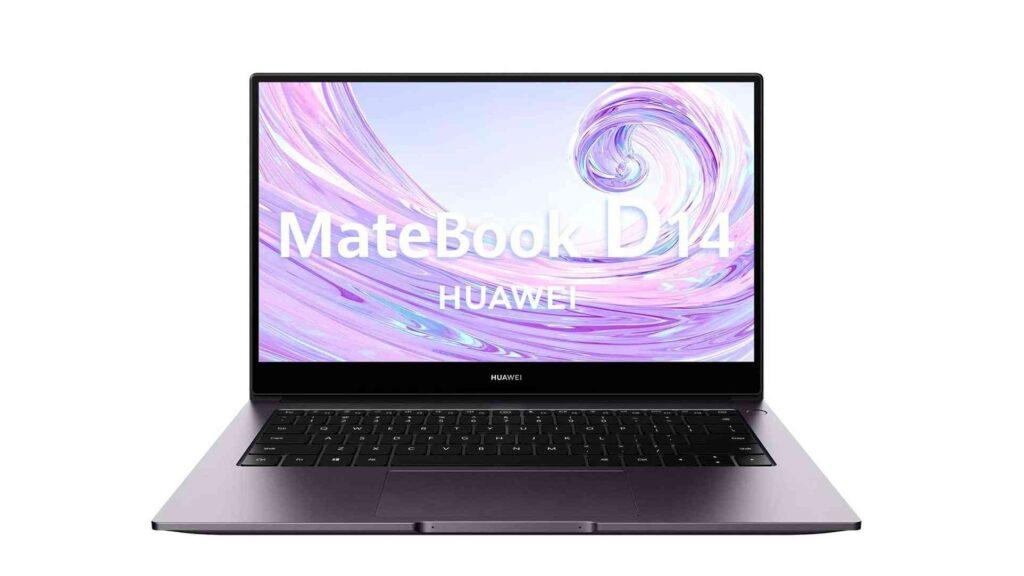 Ordenador Portatil Huawei MateBook D14
