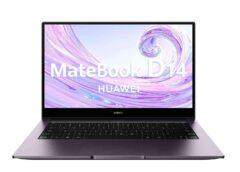 Ordenador Portátil Huawei MateBook D14 ¿La Mejor Opción?